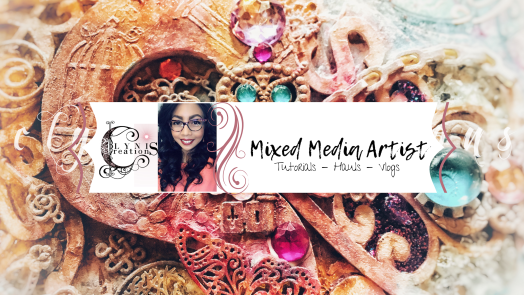 mixed media artist, mixed media art tutorials, mixed media art material haul, how to do mixed media, mixed media for beginners, step by step guide to do mixed media