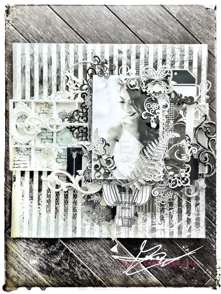 black and white mixed media canvas inspiration, mixed media ideas, mixed media art process