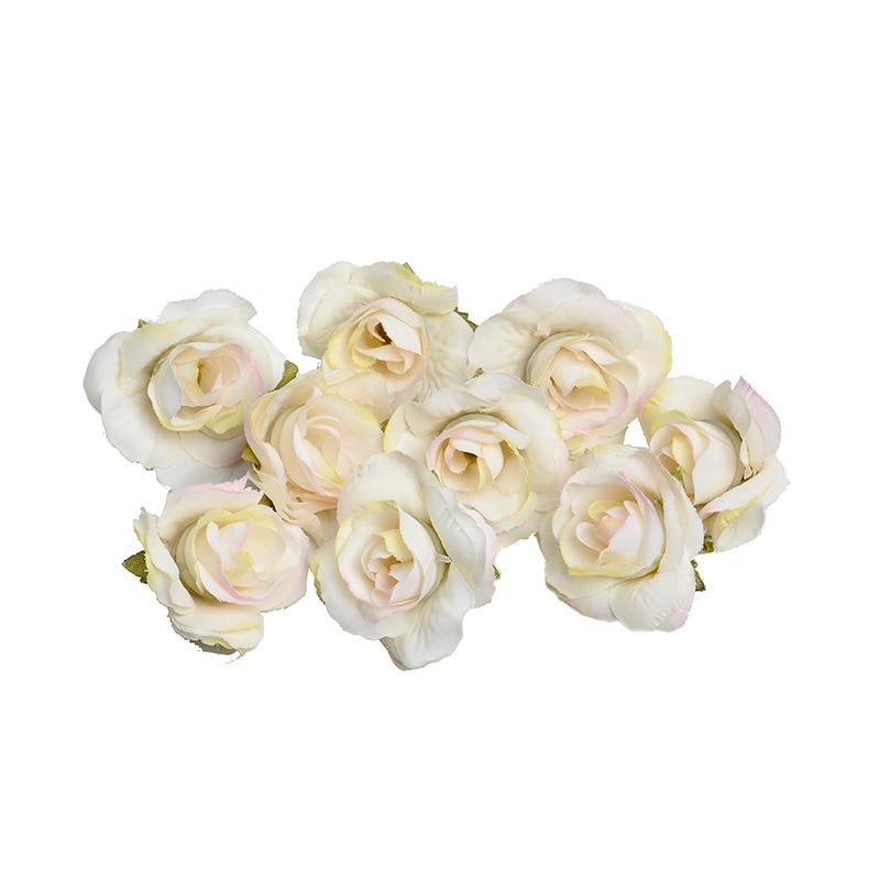 flower embellishments for mixed media art projects from AliExpress, where to buy mixed media materials